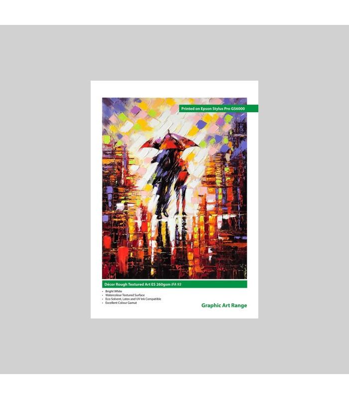 Innova Eco Solvent Watercolour Paper 260gr