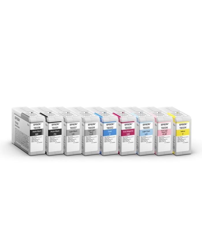 Tinta Epson SureColor P800