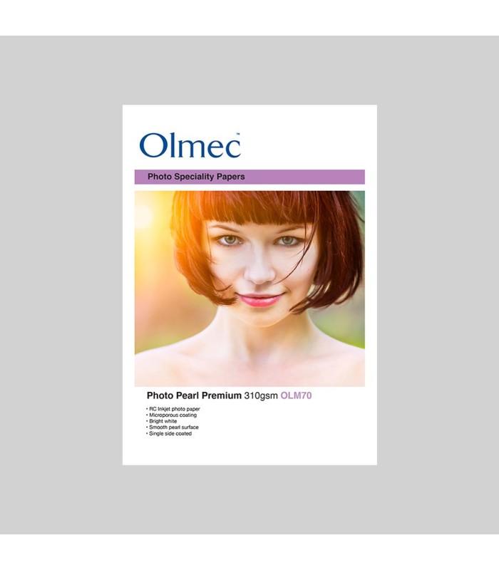 Olmec Photo Pearl 310gr OLM70 - caja
