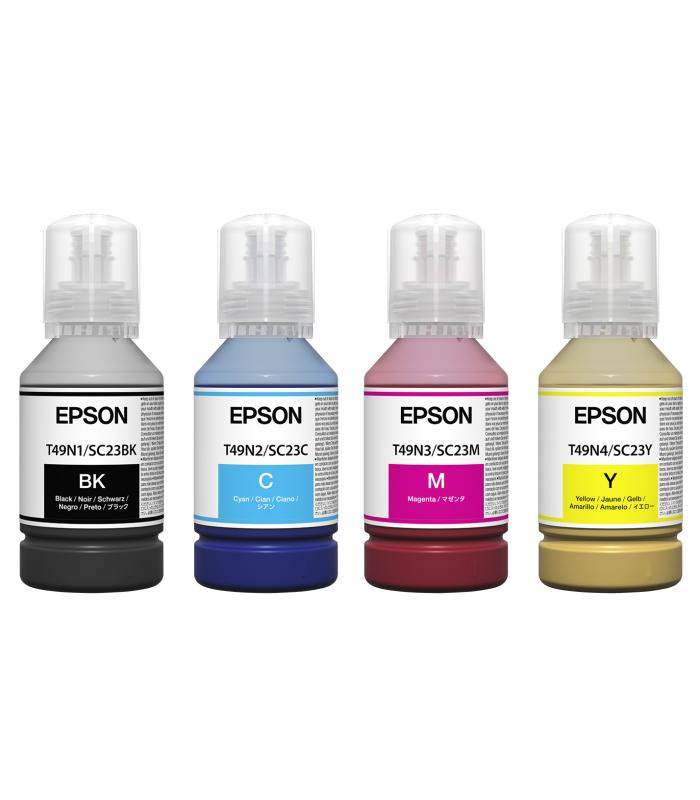 Tinta sublimación Epson DS para F500/F100