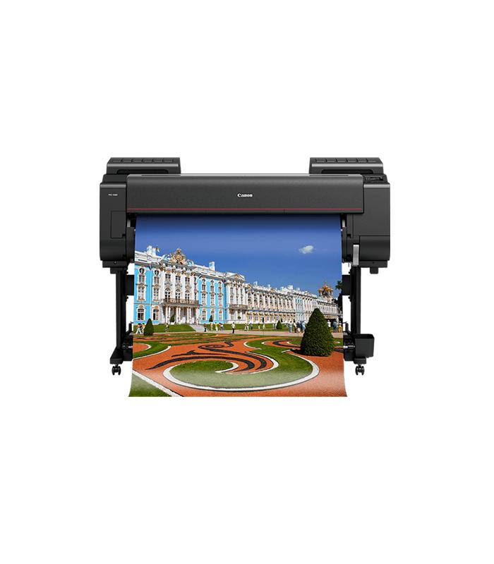 Canon imagePrograf PRO-4100 - impressora