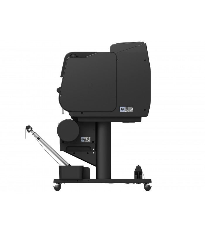 Canon ImagePrograf PRO-6100S - lateral