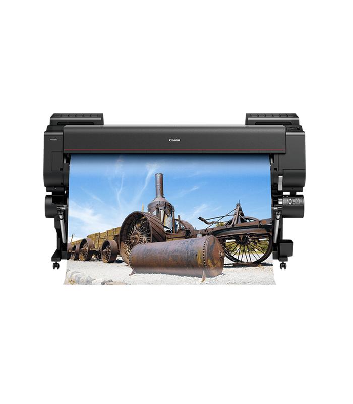 Canon ImagePrograf PRO-6100 - impressora