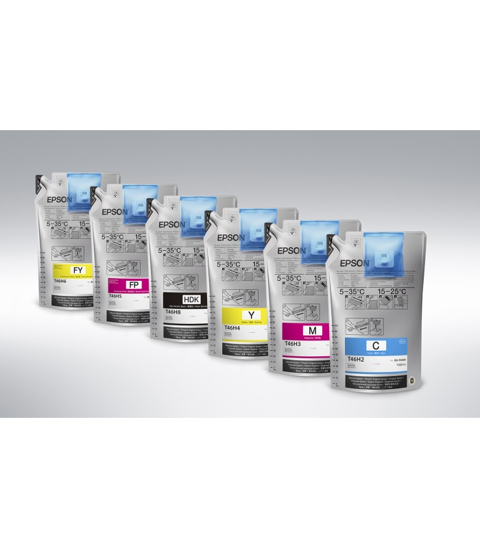 EPSON UltraChrome® DS  para F9400H