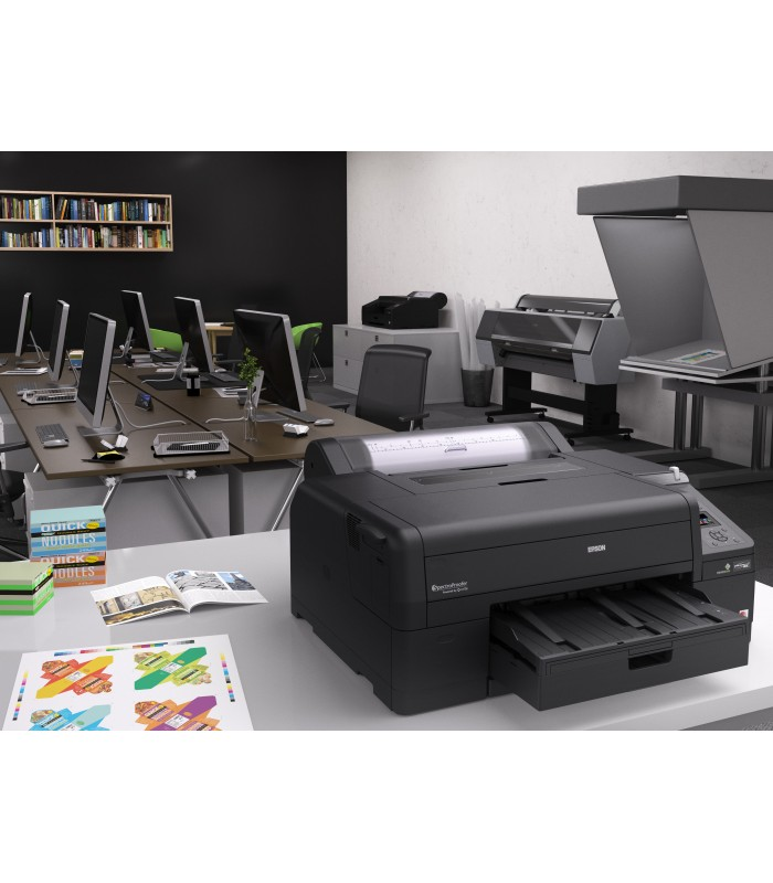 Epson SureColor SC-P5000 violet office