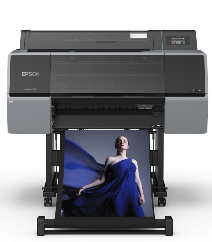Epson Surecolor SC-P7500 12 colors