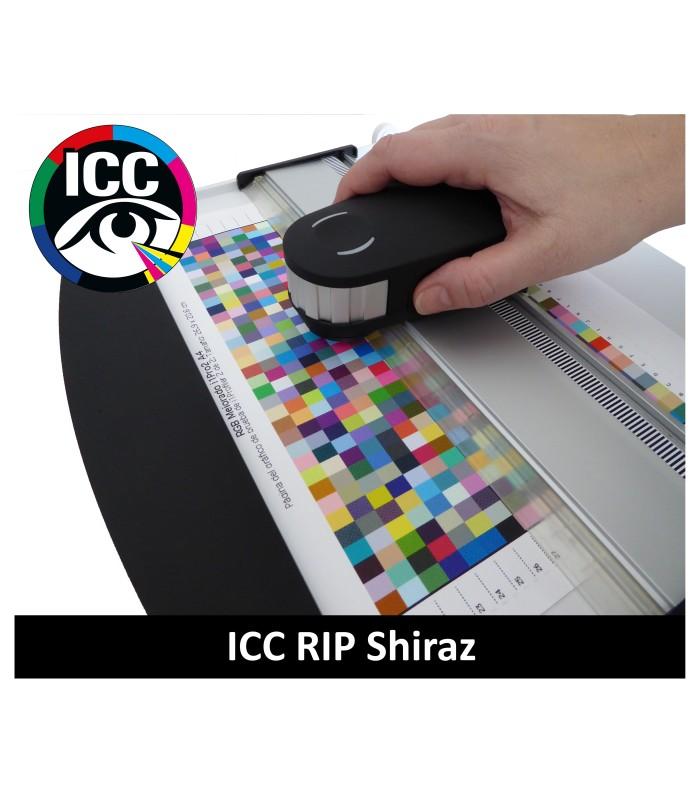 ICC RIP Shiraz