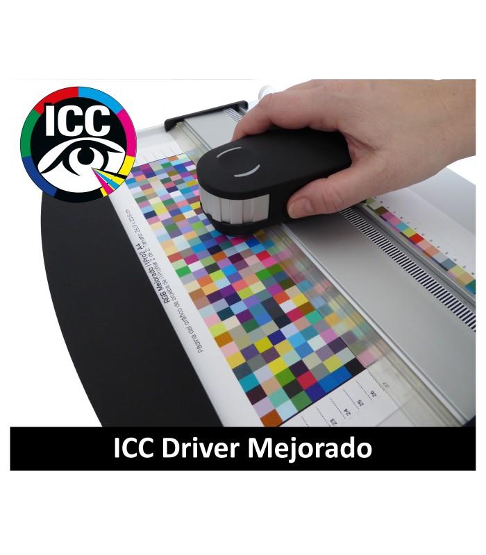 ICC Driver Millorat
