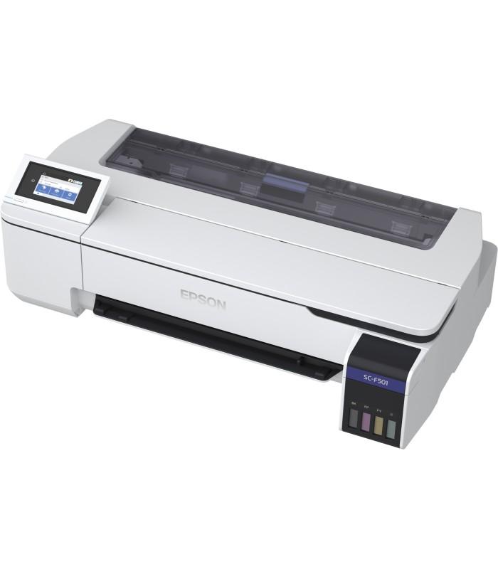 Impresora sublimación Epson Surecolor SC-F501 FLUOR