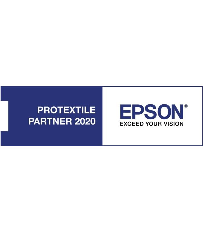 Partner Epson Especialista en Textil y Sublimación