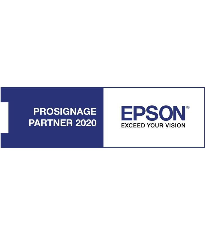 Partner Epson Especialista en Cartelería y Rotulación