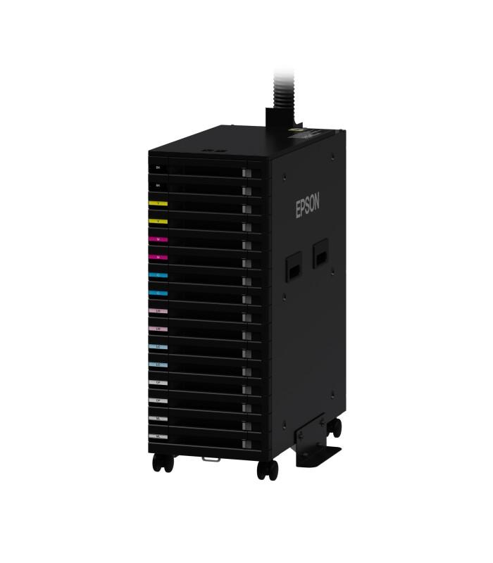 Epson SureColor SC-R5000L rack de tinta doble juego de bolsas