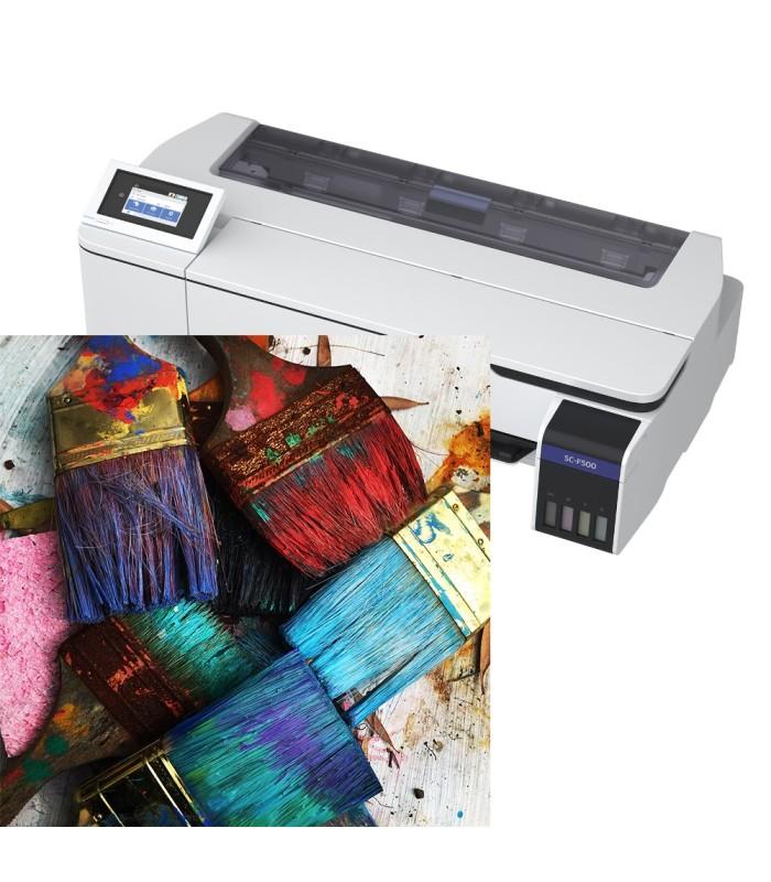 paper sublimacio 95gr F500-F501