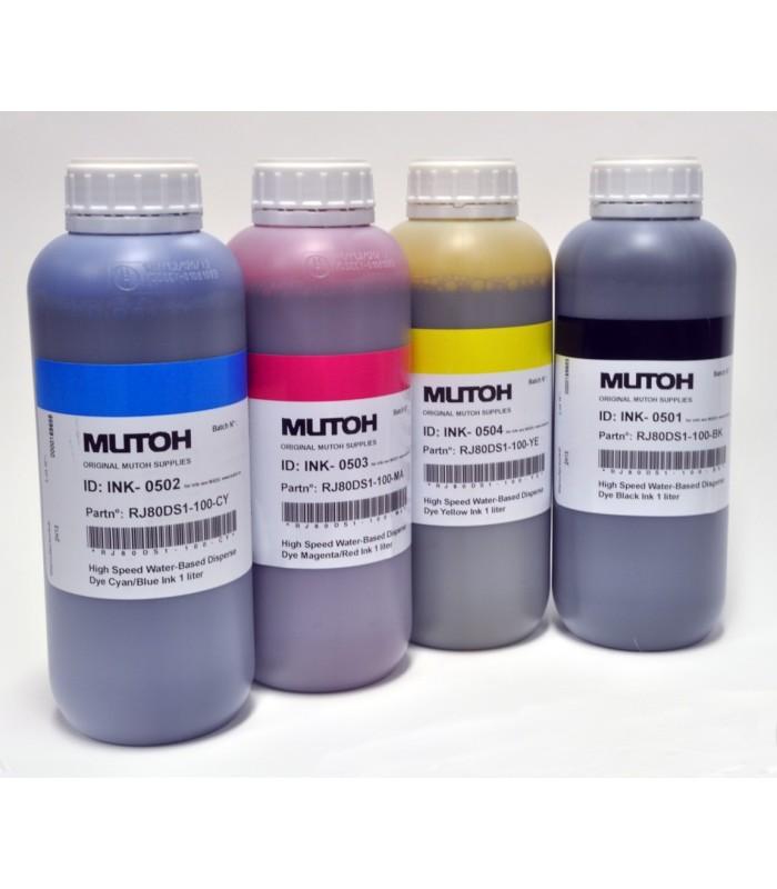 Tinta Mutoh DS2