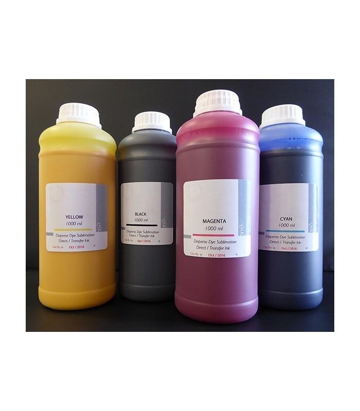 Tinta Textil Transferencia termica