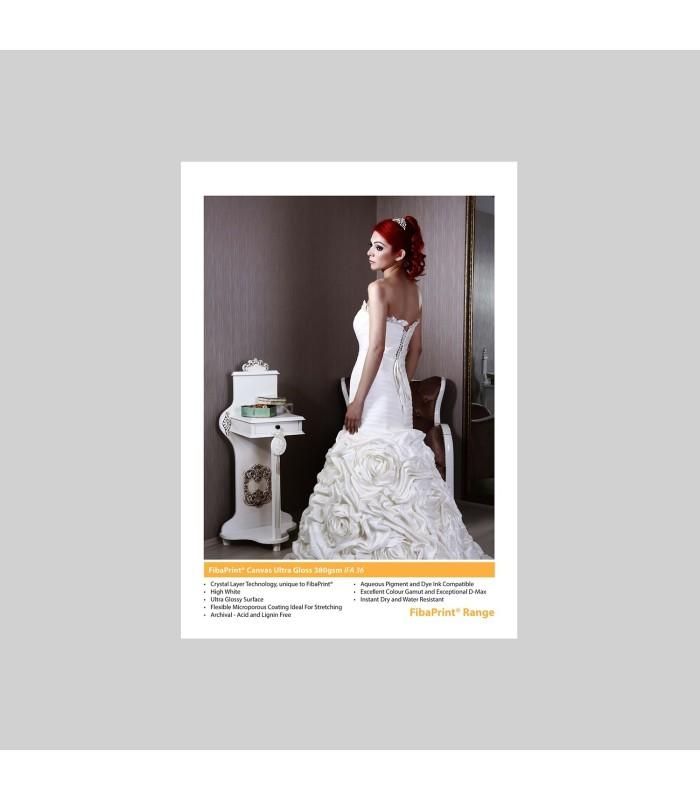 Innova FibaPrint Canvas Ultra Gloss 380gr